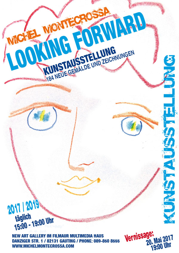 Looking Forward Art Exhibiton